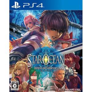 STAR OCEAN 5 PS4 PLAYSTATION 4 GRATIS HIT IGRE