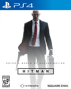 HITMAN PS4 GRATIS TOP IGRE