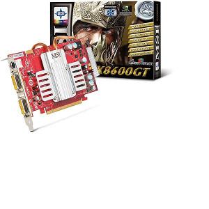 Graficka kartica MSI 8600GT 256MB polovna