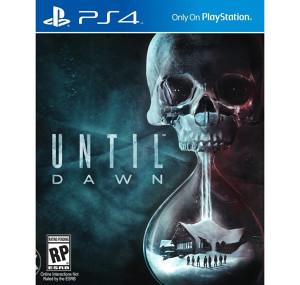 UNTIL DAWN PS4 PLAYSTATION 4+ GRATIS HIT IGRE