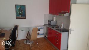 Dvosoban namješten stan u centru - 40 m2