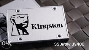 SSD Kingston UV400 120 GB
