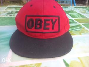 Muski Kacket Obey