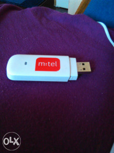Mtel wifi stick