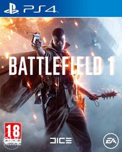 BATTLEFIELD 1 PS4 PRE ORDER GRATIS TOP IGRE 21.10.2016