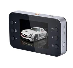 2.7 LCD FULL HD 1080P auto DVR kamera