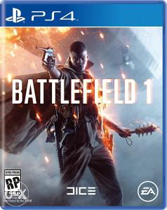 BATTLEFIELD 1 PS4 +GRATIS HIT IGRE-PREDNARUZDBA