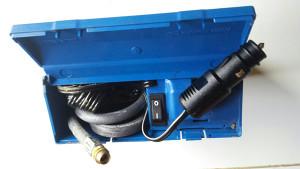 Kompresor za gume  kompresor za auto pumpa za gume