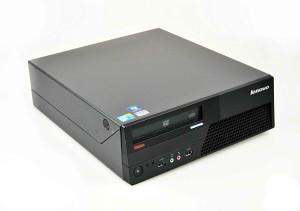 Lenovo M58 DDR3 Bez rama i diska 50 KM