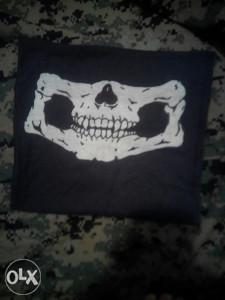 Marama/balaklava/skull/maska za lice