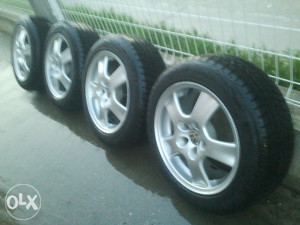 Alu felge Ronal VW AUDI