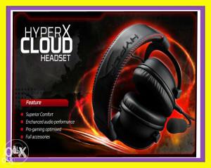 Kingston HyperX Cloud Core Gaming slusalice