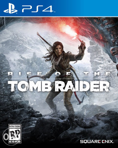 RISE OF TOMB RIDER PS4 +GRATIS HIT IGRE-PREDNARUDZBA