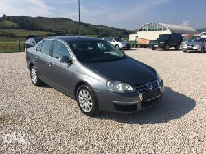 VW JETTA 1.9 TDI 77KW 2006 KLIMA 061615483