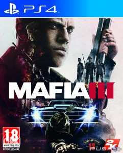 MAFIA III PS4 +GRATIS HIT IGRE-PREDNARUDZBA