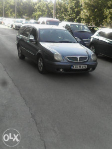 Lancia Libra 1.9 jtd 2003. g