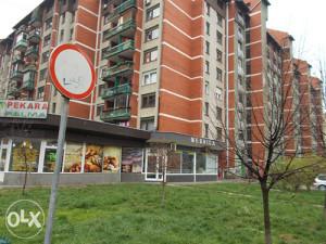 jednosoban stan u Saraj polju