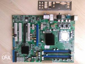 Matična ploča JW IP43-S