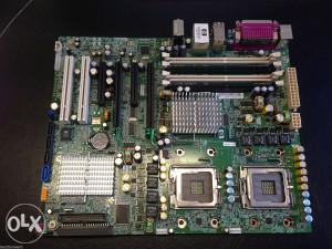 Matična ploča HP model FMB-0601