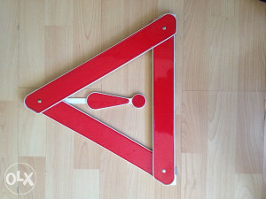 trokut saobracajni