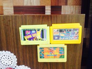 kasete za segu