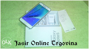 Samsung galaxy note 5 vrhunska kopija NOVO
