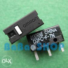 Mikroprekidač OMRON d2fc-f-7n