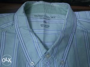 Muška košulja 2XL - kratki rukav
