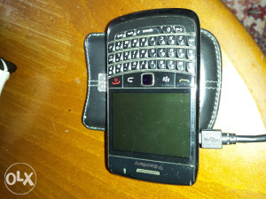 Blackberry mobile 9780