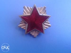 Zvijezda Petokraka