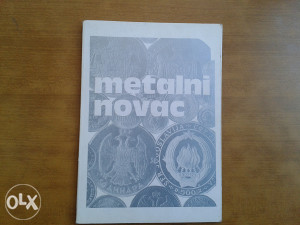 Metalni novac