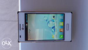 LG Optimus L5 bijeli