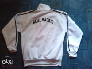 Trenerka Real Madrid xl nova
