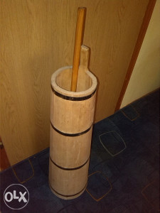 Stap za pravljenje maslaca