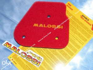 Malossi RED SPONGE Aerox