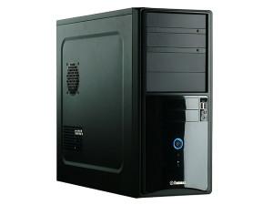 Pc enermax core2duo,500 gb disk,2 gb ram,win 7
