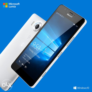 microsoft lumia 950-nova pa hajd!!!!