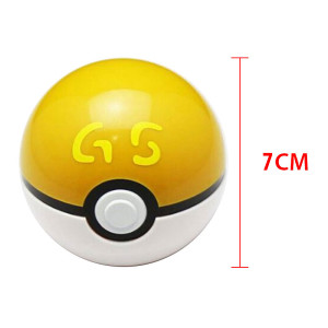 Pokeball Pokemon loptica GS ball
