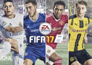 FIFA 17 ACCESS ORIGIN PC
