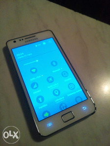 Samsung Galaxy S2 (5.1.1)