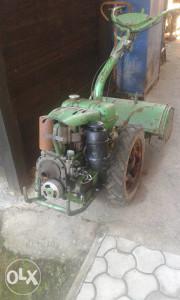 Motokultivator AGRIA
