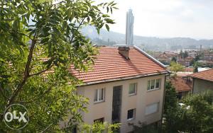 Na prodaju jednosoban stan Sarajevo!!