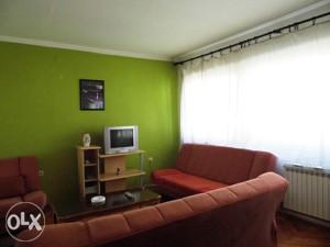 Iznajmljivanje stana u Centru - 60 m²