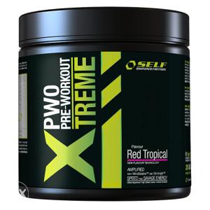 Ponuda! SELF Xtreme Pre Workout 250g. (MPC 80km)