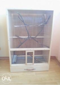 Kavez za papige