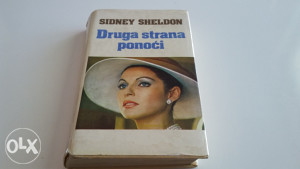Druga strana ponoći - Sidney Sheldon