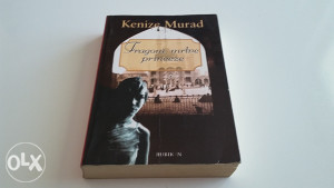 Tragom Mrtve Princeze - Kenize Murad