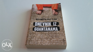 Dnevnik iz Gvantanama - Mohamedu uld Slahi