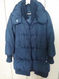Ženska zimska jakna - vel. 40