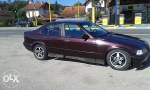 BMW e36 318 316 STRANAC